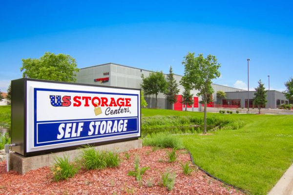 US Storage Centers - White Bear 1828 Buerkle Road White Bear Lake, MN - Photo 0