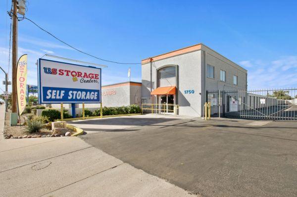US Storage Centers - Mesa - 1750 N. Country Club 1750 North Country Club Drive Mesa, AZ - Photo 0
