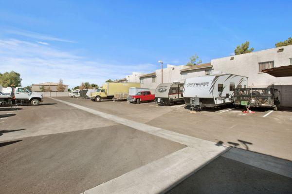 US Storage Centers - Mesa - 1750 N. Country Club 1750 North Country Club Drive Mesa, AZ - Photo 3