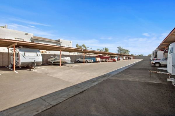 US Storage Centers - Mesa - 1750 N. Country Club 1750 North Country Club Drive Mesa, AZ - Photo 4