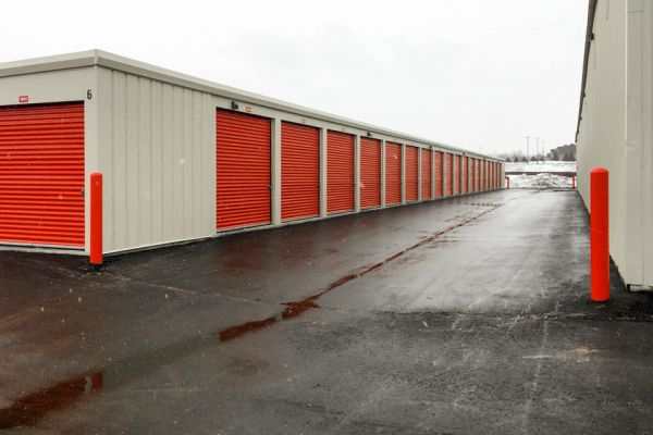 US Storage Centers - Lake Elmo 9200 Hudson Boulevard Lake Elmo, MN - Photo 1