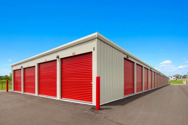 US Storage Centers - Lake Elmo 9200 Hudson Boulevard Lake Elmo, MN - Photo 4