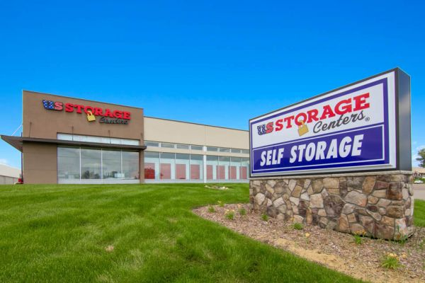 US Storage Centers - Lake Elmo 9200 Hudson Boulevard Lake Elmo, MN - Photo 12