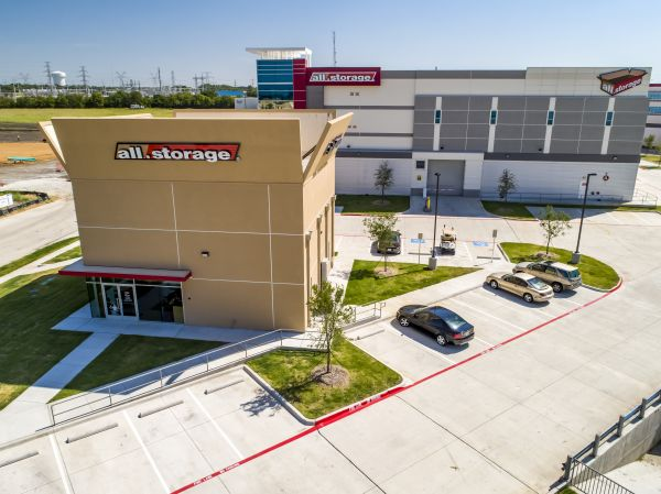 All Storage - Plano (190 @ Mapleshade) - 500 Talbert Dr 500 Talbert Dr Plano, TX - Photo 1