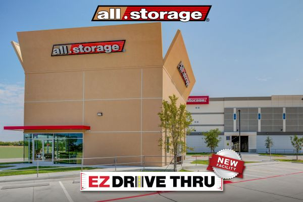 All Storage - Plano (190 @ Mapleshade) - 500 Talbert Dr 500 Talbert Dr Plano, TX - Photo 0