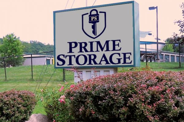 Prime Storage - Danbury - Great Pasture Rd 8A Great Pasture Road Danbury, CT - Photo 1