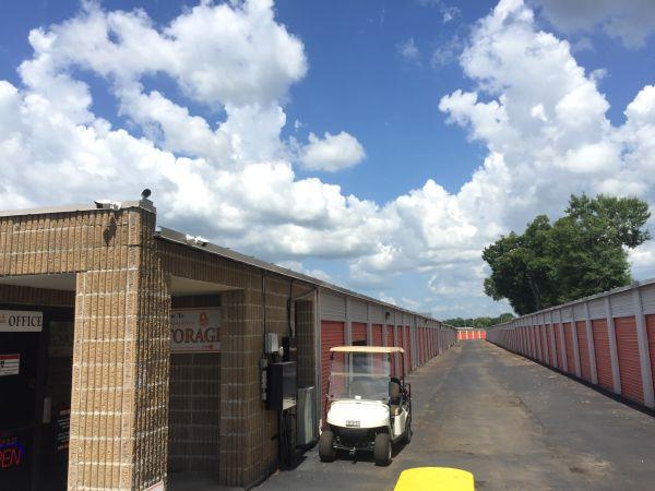 Lafayette Lock Storage 311 Smalley Road Lafayette, LA - Photo 2