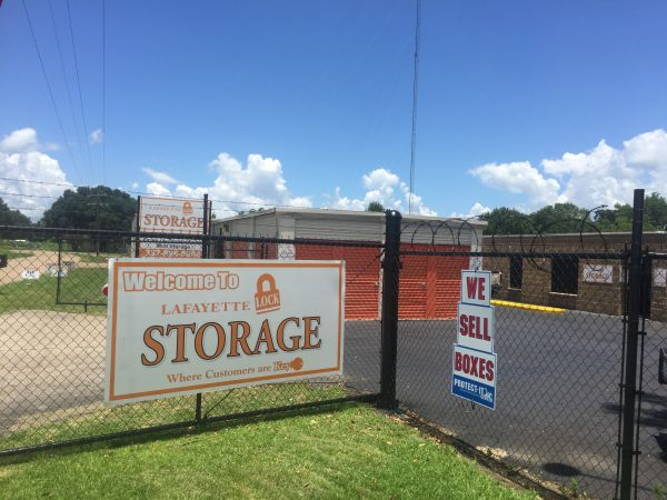 Lafayette Lock Storage: Lowest Rates