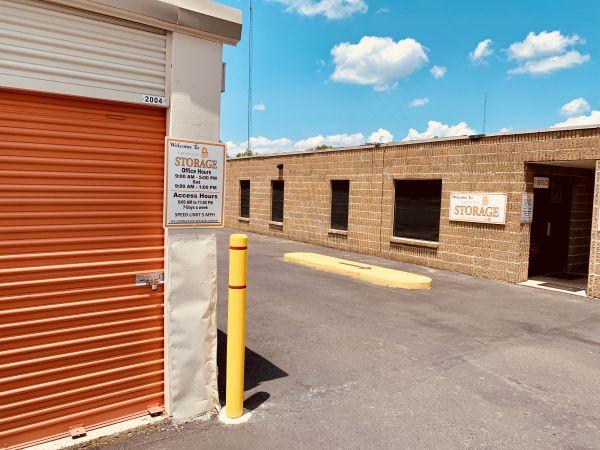Lafayette Lock Storage 311 Smalley Road Lafayette, LA - Photo 15