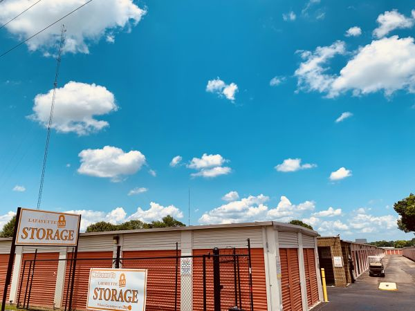Lafayette Lock Storage 311 Smalley Road Lafayette, LA - Photo 16