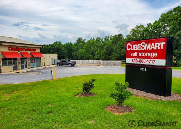 CubeSmart Self Storage - Anderson - 3215 Hwy 81 N 3215 N Highway 81 Anderson, SC - Photo 0