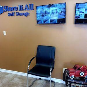 Store It All Storage - Judson 14989 Judson Road San Antonio, TX - Photo 2