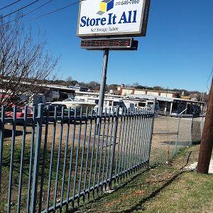 Store It All Storage - Judson 14989 Judson Road San Antonio, TX - Photo 1