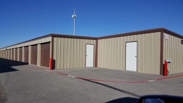 ... Guardian Storage4956 Southland Boulevard   San Angelo, TX   Photo 1 ...