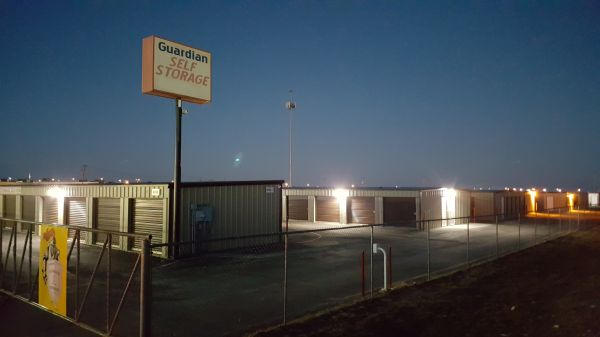 Guardian Storage4956 Southland Boulevard   San Angelo, TX   Photo 16 ...