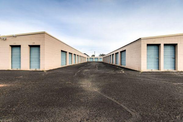 Morton Bell Storage 1550 Bell Street Amarillo, TX - Photo 1