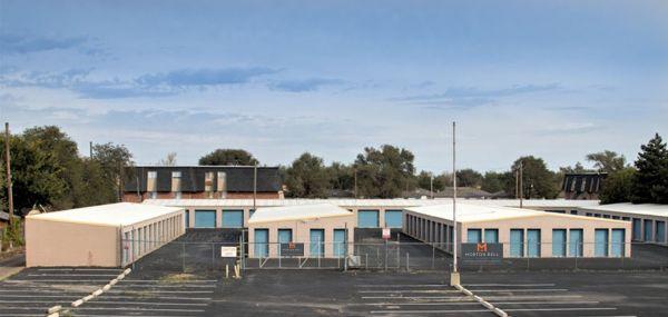 Morton Bell Storage 1550 Bell Street Amarillo, TX - Photo 2