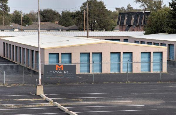Morton Bell Storage 1550 Bell Street Amarillo, TX - Photo 3