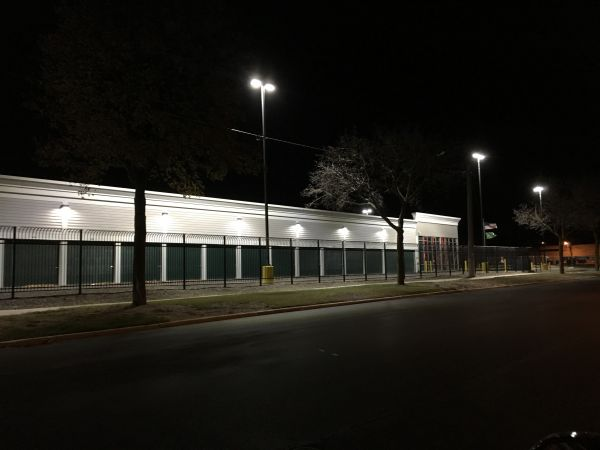 Silver Spring Self Storage LLC 5525 North 27th Street Milwaukee, WI - Photo 9