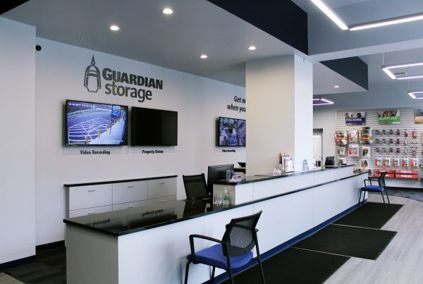 Guardian Storage - Forest Hills 915 Brinton Road Pittsburgh, PA - Photo 1