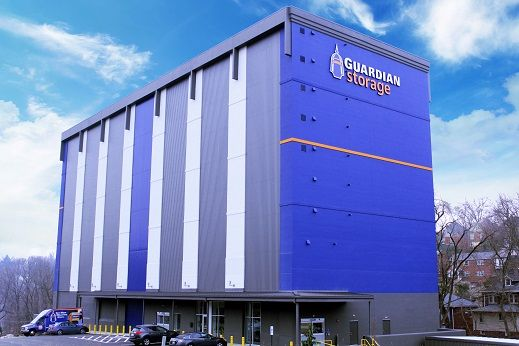 Guardian Storage - Forest Hills 915 Brinton Road Pittsburgh, PA - Photo 0