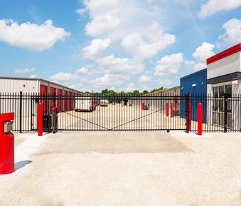 Store Space Self Storage - #1002 260 Interstate 10 Frontage Road Beaumont, TX - Photo 3