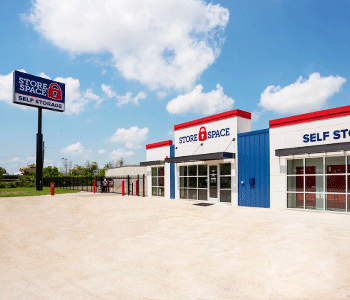 Store Space Self Storage - #1002 260 Interstate 10 Frontage Road Beaumont, TX - Photo 0
