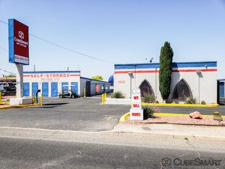 CubeSmart Self Storage - Tucson - 2825 N 1st Ave 2825 N 1st Ave Tucson, AZ - Photo 0