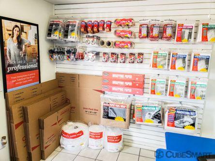CubeSmart Self Storage - Tucson - 2825 N 1st Ave 2825 N 1st Ave Tucson, AZ - Photo 3