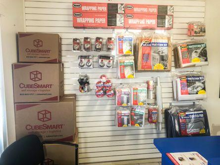 CubeSmart Self Storage - Tucson - 4115 E Speedway Blvd 4115 E Speedway Blvd Tucson, AZ - Photo 5