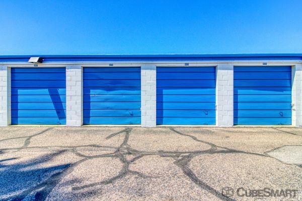 CubeSmart Self Storage - Tucson - 4115 E Speedway Blvd 4115 E Speedway Blvd Tucson, AZ - Photo 1