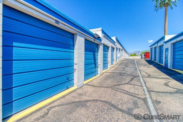CubeSmart Self Storage - Tucson - 4115 E Speedway Blvd 4115 E Speedway Blvd Tucson, AZ - Photo 2