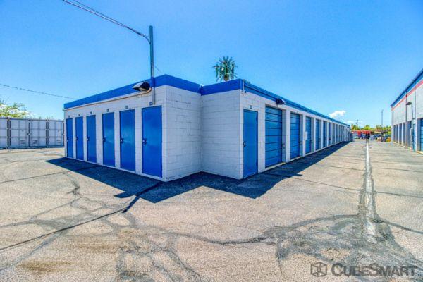 CubeSmart Self Storage - Tucson - 4115 E Speedway Blvd 4115 E Speedway Blvd Tucson, AZ - Photo 4