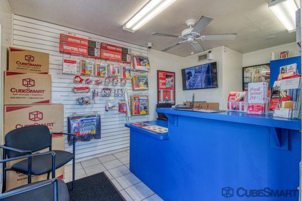 CubeSmart Self Storage - Tucson - 4115 E Speedway Blvd 4115 E Speedway Blvd Tucson, AZ - Photo 6