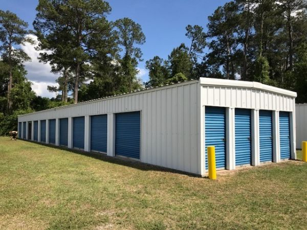 Lakeland Storage 137 South Valdosta Road Lakeland, GA - Photo 1