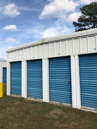 Lakeland Storage 137 South Valdosta Road Lakeland, GA - Photo 2