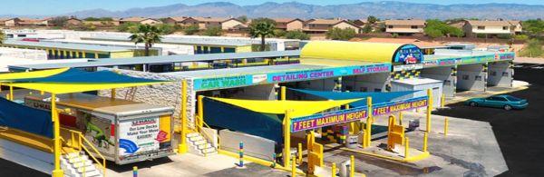Rita Ranch RV & Self Storage 7850 South Rita Road Tucson, AZ - Photo 3