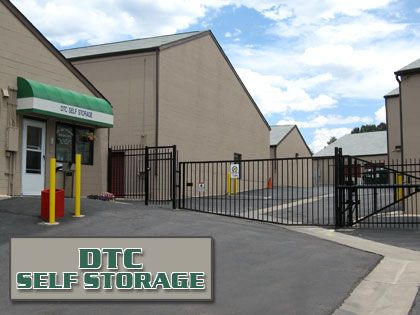 DTC Self Storage 7326 S Yosemite St Centennial, CO - Photo 0