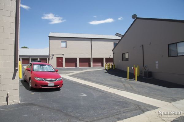 DTC Self Storage 7326 S Yosemite St Centennial, CO - Photo 4