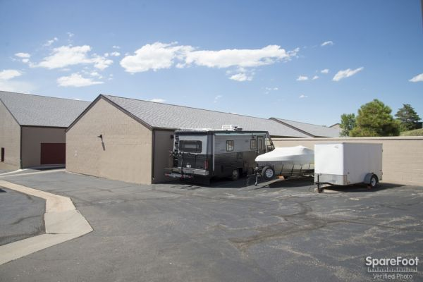 DTC Self Storage 7326 S Yosemite St Centennial, CO - Photo 5