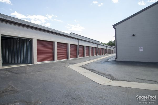 DTC Self Storage 7326 S Yosemite St Centennial, CO - Photo 6