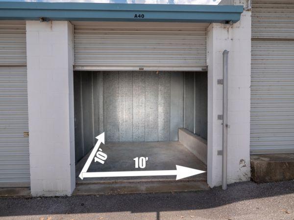 Attic Storage #1 735 S Washington St Fredericksburg, TX - Photo 4