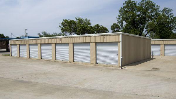 Attic Storage #2 405 South Washington Street Fredericksburg, TX - Photo 2