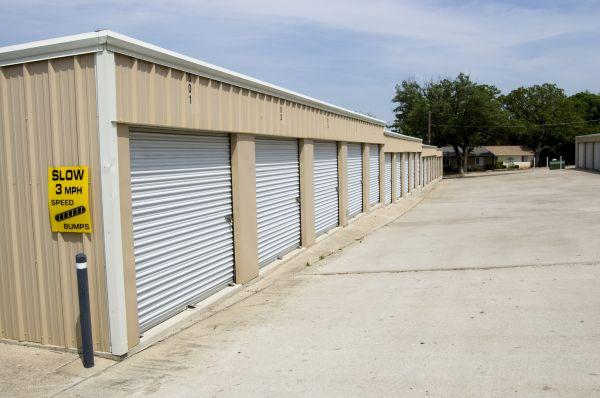 Attic Storage #2 405 South Washington Street Fredericksburg, TX - Photo 3