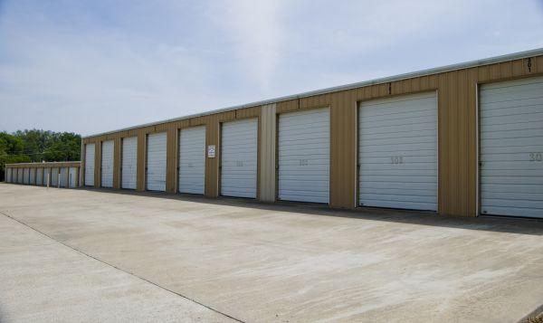 Attic Storage #2 405 South Washington Street Fredericksburg, TX - Photo 4