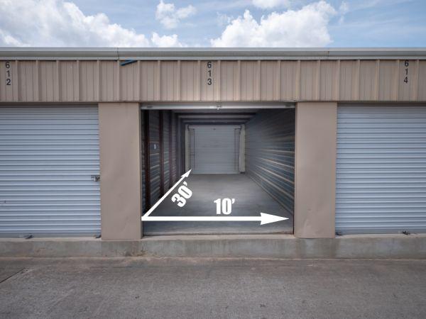 Attic Storage #2 405 South Washington Street Fredericksburg, TX - Photo 5