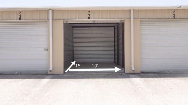 Attic Storage #2 405 South Washington Street Fredericksburg, TX - Photo 6