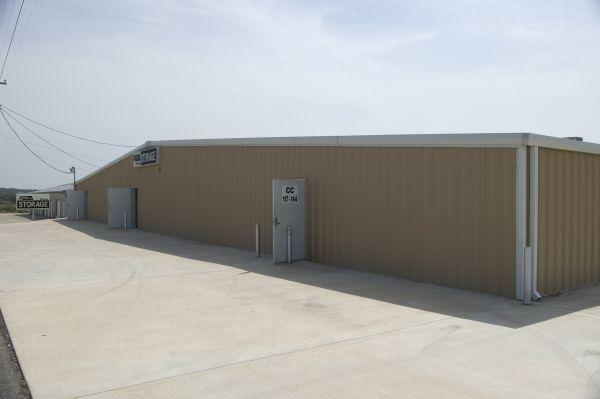 Attic Storage #3 272 Jack Nixon Road Fredericksburg, TX - Photo 0
