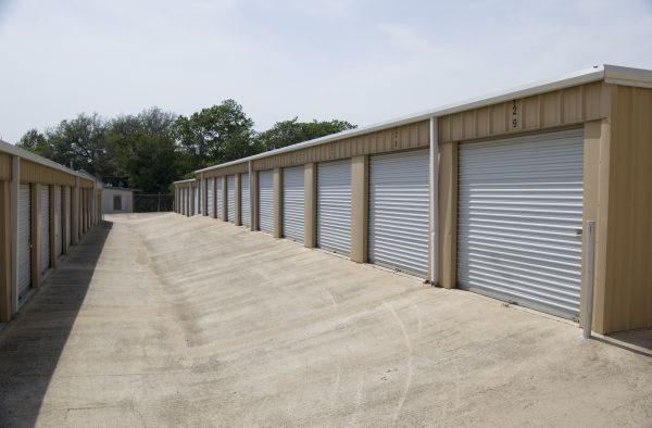Attic Storage #3 272 Jack Nixon Road Fredericksburg, TX - Photo 3