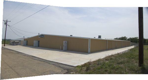 Attic Storage #3 272 Jack Nixon Road Fredericksburg, TX - Photo 6